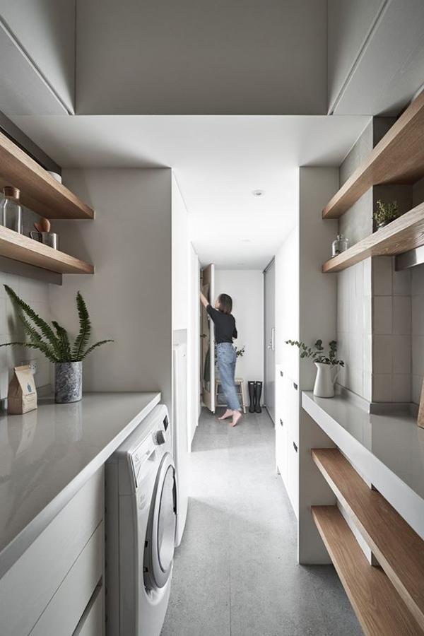 Thiết kế căn hộ diện tích nhỏ 2